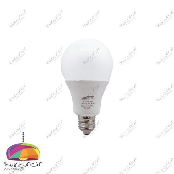 لامپ حبابی 15 وات آریو تک-1