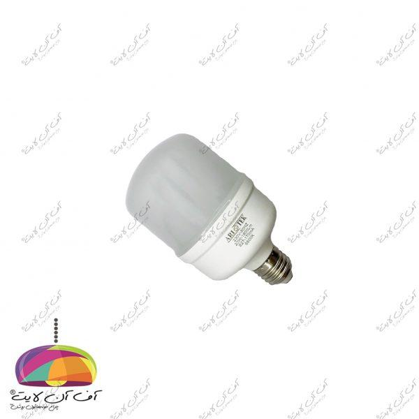 لامپ حبابی 20 وات آریو تک-2