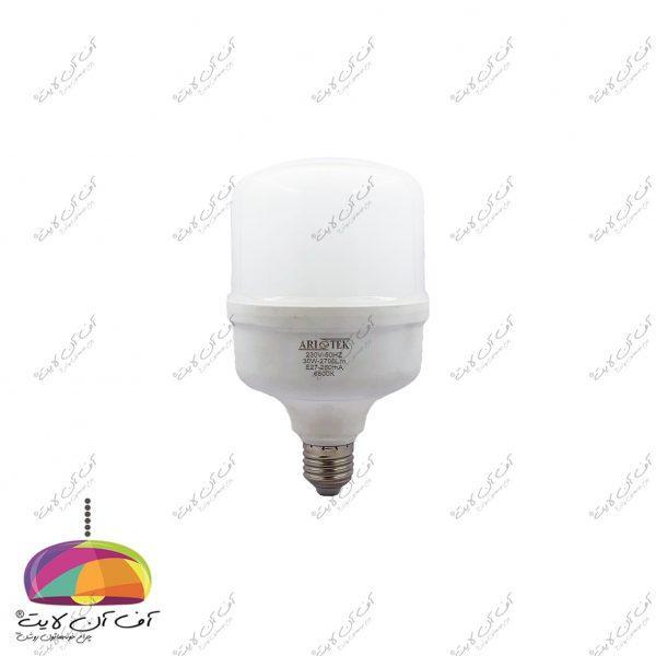 لامپ حبابی 30 وات آریو تک-1