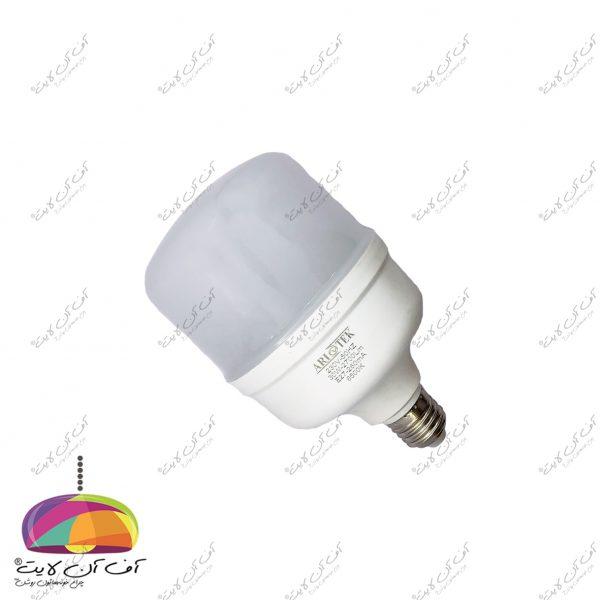لامپ حبابی 30 وات آریو تک-2