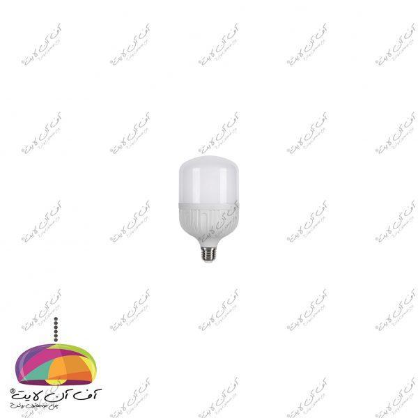 لامپ حبابی استوانه ای 20 وات SL - STF