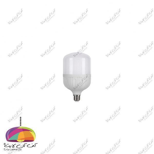 لامپ حبابی استوانه ای 30 واتSL - STF