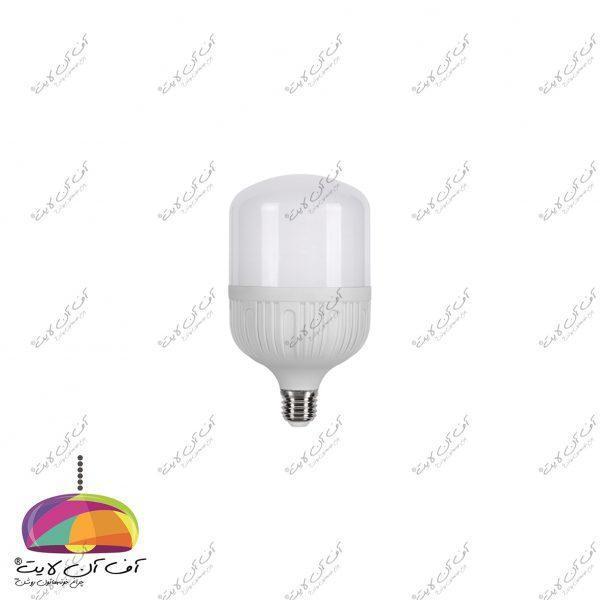 لامپ حبابی استوانه ای 40 وات SL - STF