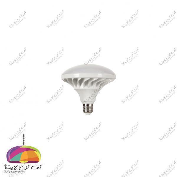 لامپ حبابی قارچی 30 وات SL - SM