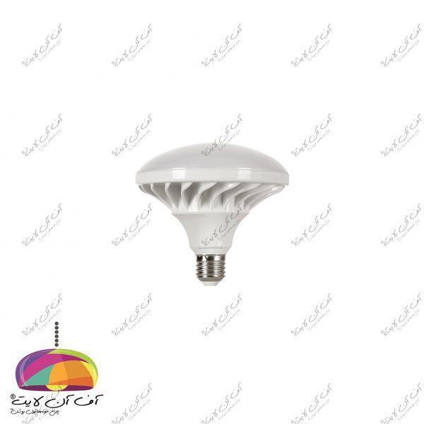 لامپ حبابی قارچی 40 وات SL - SM