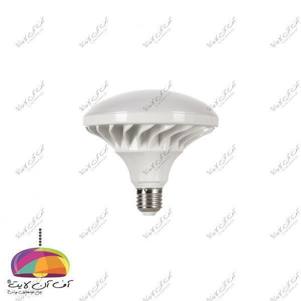 لامپ حبابی قارچی 50 واتSL - SM