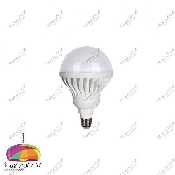 لامپ حبابی کروی 100 وات SL - SGF