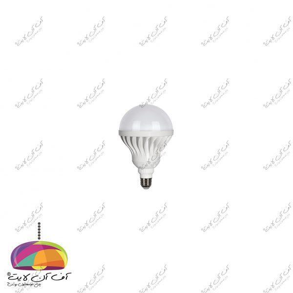 لامپ حبابی کروی 30 واتSL - SGF
