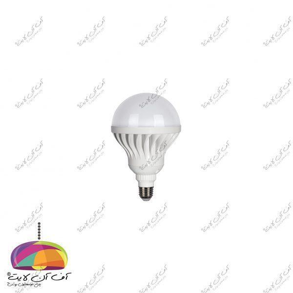 لامپ حبابی کروی 50 وات SL - SGF