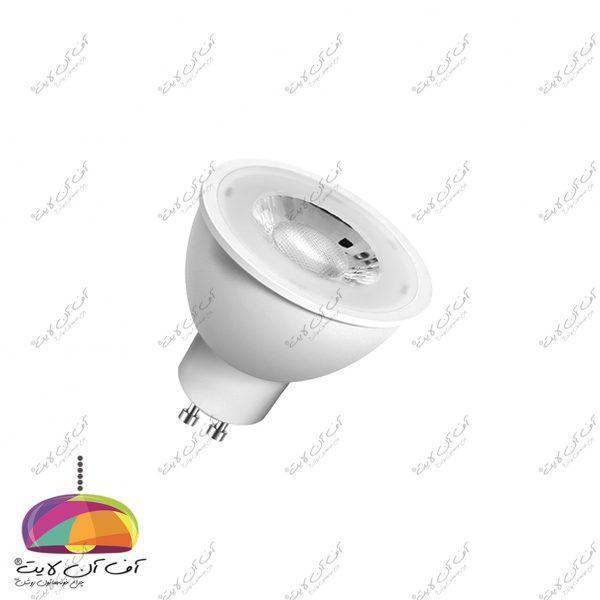 لامپ هالوژنی 6وات COB لنز دار SL- CMRL