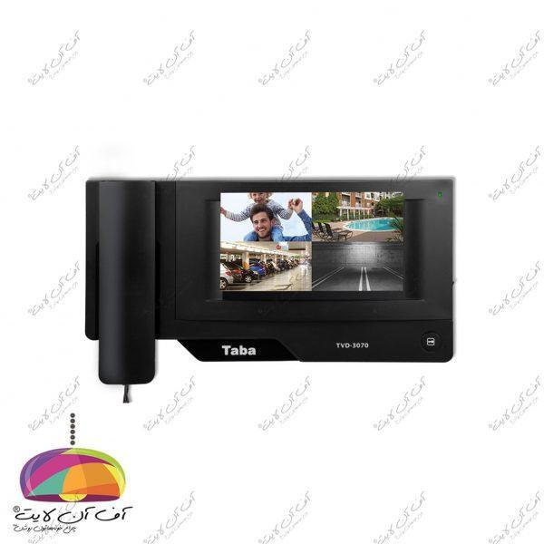 Taba-TVD-3070-Balck