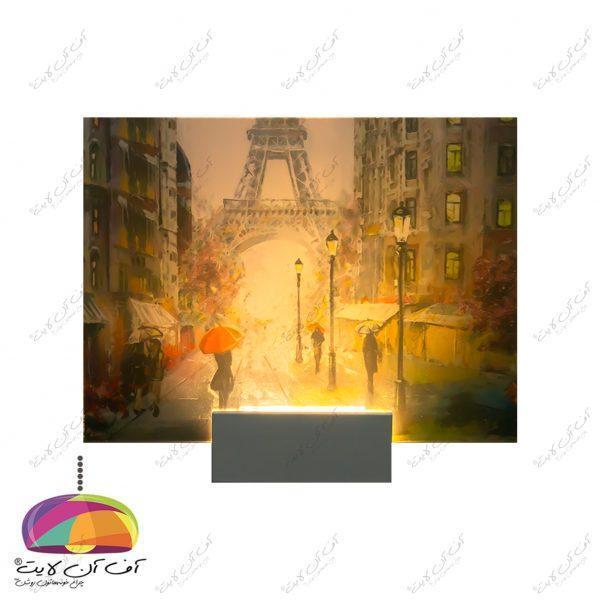 مدل پاریس (2)