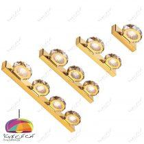 A30 Gold miror