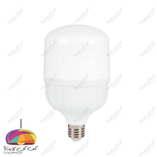 لامپ استوانه ای 30 وات افراتاب