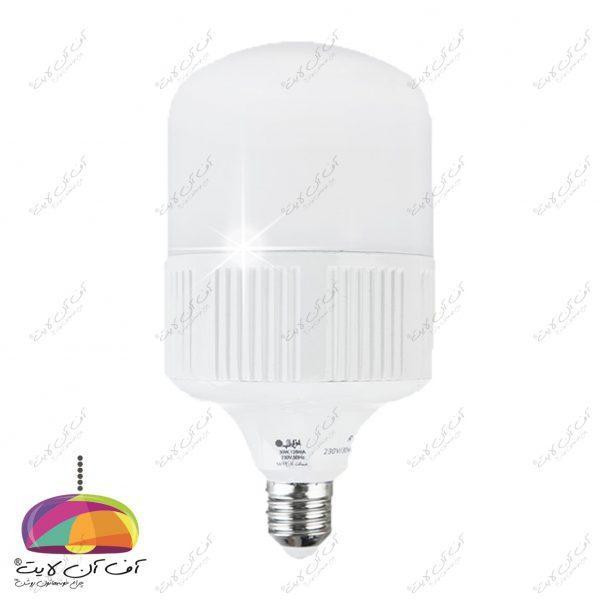 لامپ استوانه ای 40 وات افراتاب