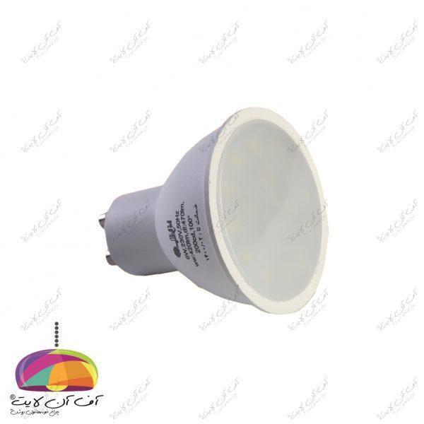لامپ هالوژنی 6 وات SMD افراتاب