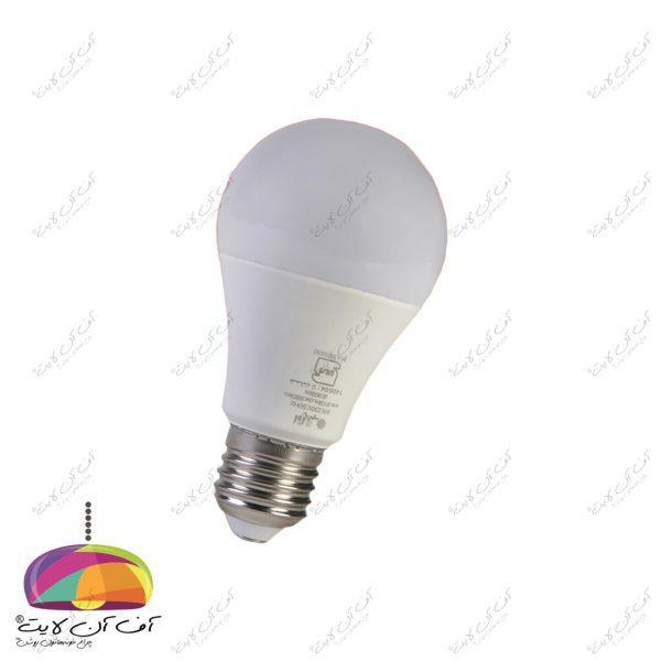لامپ 8 وات حبابی افراتاب