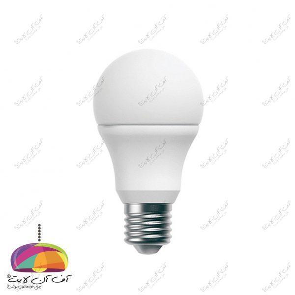 لامپ حبابی 10 وات دونیکو