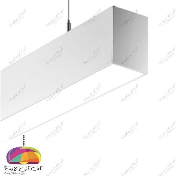 چراغ خطی مدل 5075 زمرد نور (2)
