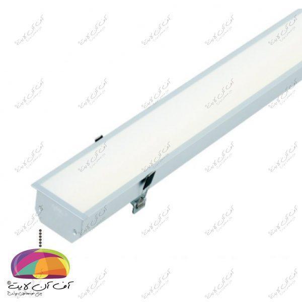 چراغ خطی مدل 6033 زمرد نور