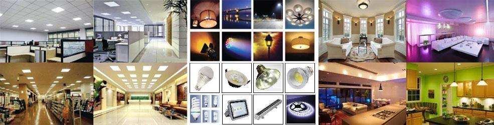 آشنایی با تجهیزات روشنایی، انواع لامپ روشنایی، فروش لوازم برقی ساختمانی