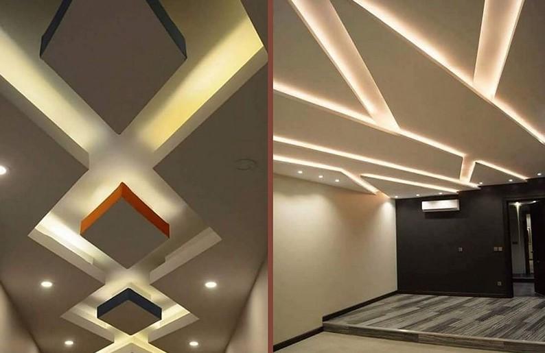 ابزارهای نور و لوازم روشنایی 5