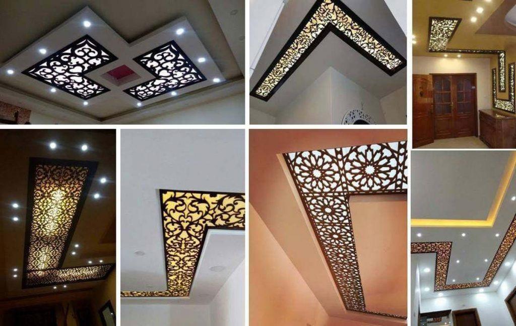 ابزارهای نور و لوازم روشنایی 6