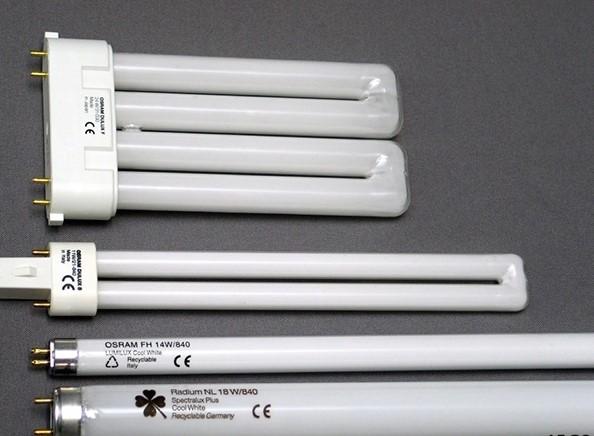 معرفی انواع چراغهای روشنایی 3
