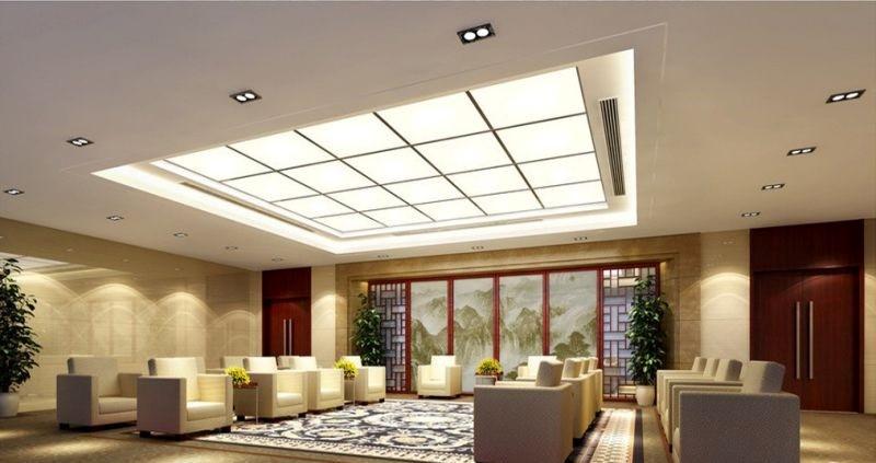 معرفی انواع چراغهای روشنایی 6