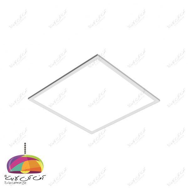 پنل توكار مربع لدیلوکس مازی نور (1)