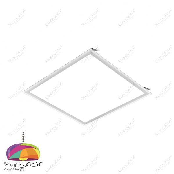 پنل توكار مربع لدیلوکس مازی نور (3)