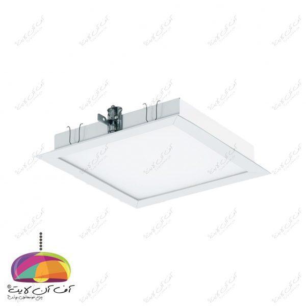 پنل توكار مربع مدل الگانت مازی نور (3)