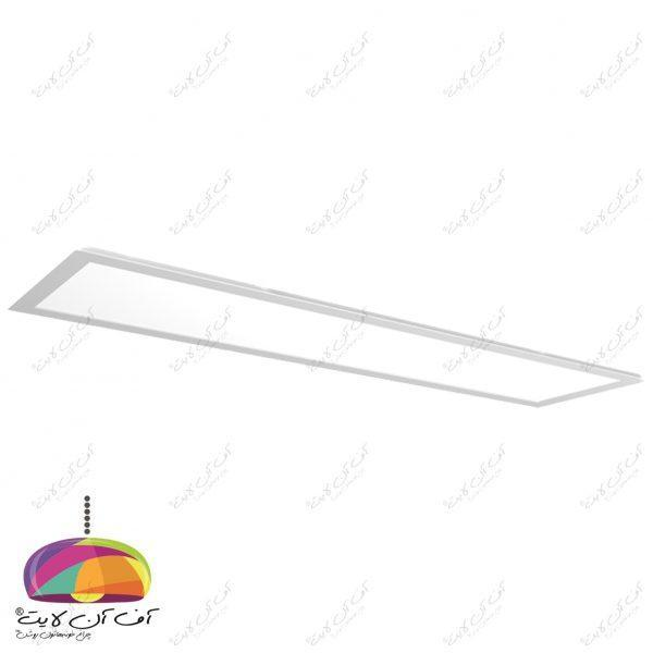 پنل توكار مستطیل لدیلوکس مازی نور (1)