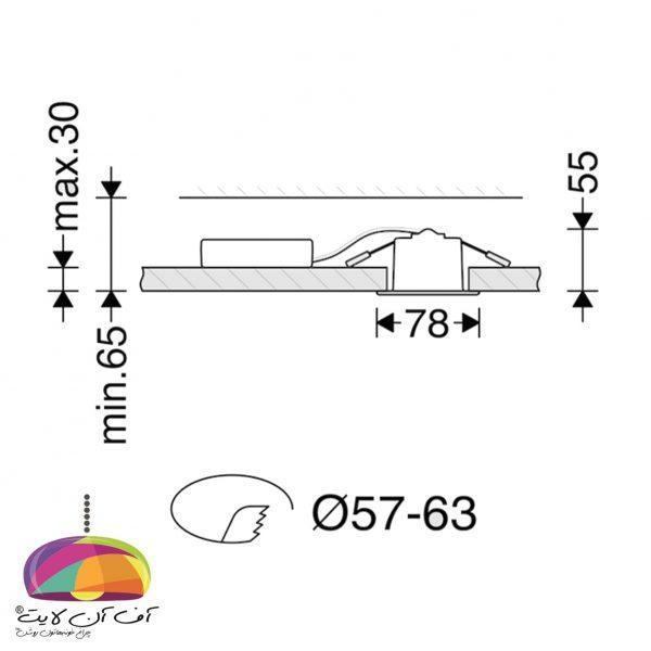 M582ED2LED2830-W (2)