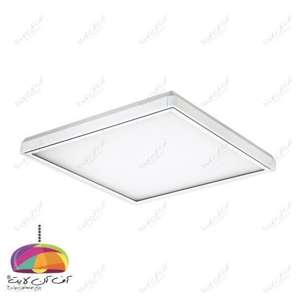 دانلايت روکار مربع الگانت مازی نور (1)