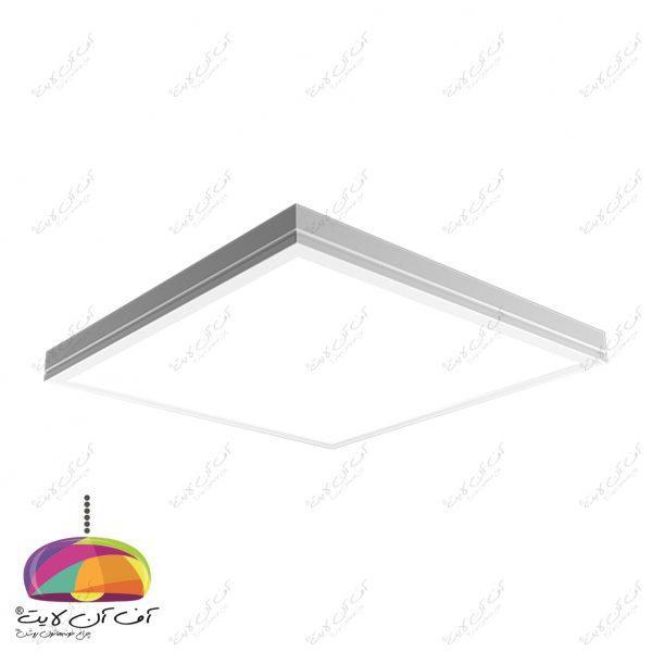 دانلايت روکار مربع اپتیلد مازی نور (1)