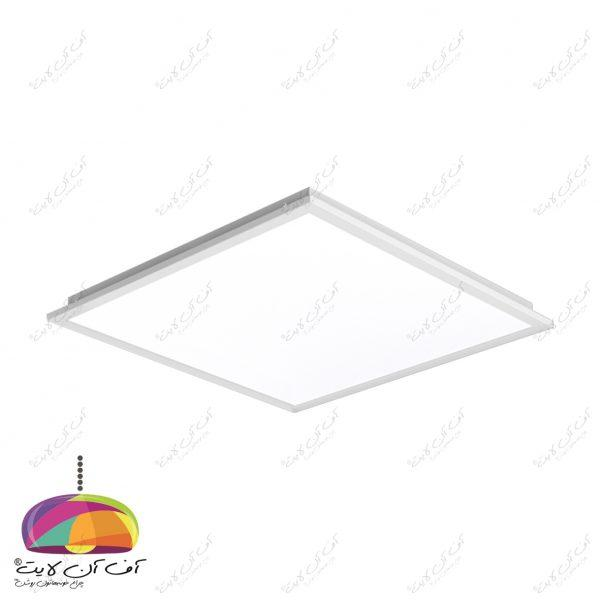 دانلايت روکار مربع لدیلوکس مازی نور (1)