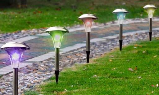 راهنمای کامل درباره فروش تجهیزات روشنایی 3