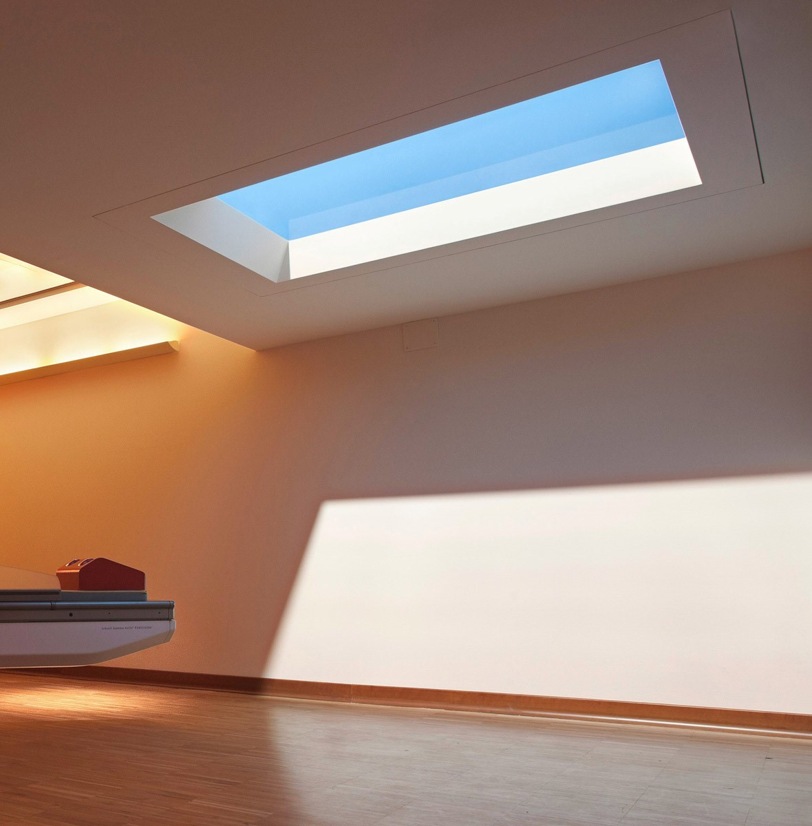 چگونگی روشنایی محیط 3