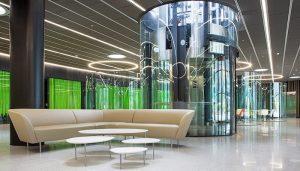 بهرهمندی از فواید انواع لوازم روشنایی ساختمانی