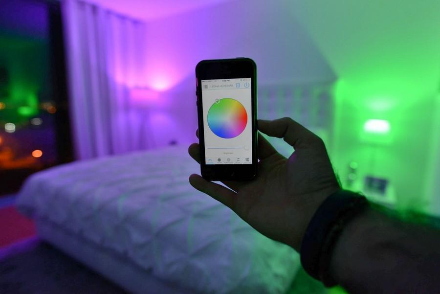دیمر لامپ به عنوان کاربردیترین لوازم روشنایی