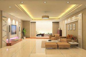 نور در نورپردازی محیط و شناخت محصولات روشنایی