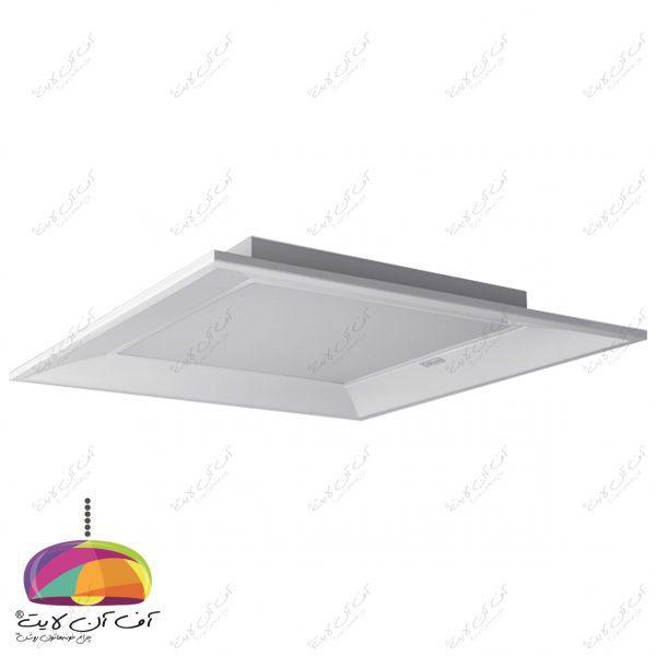 چراغ سقفی توکار مدل آنجل تولید نور (1)