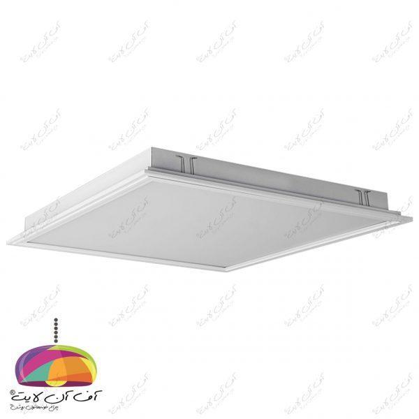 چراغ سقفی توکار مدل رویال تولید نور (1)