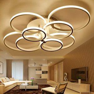 نورپردازی داخلی و مشخصههای محصولات روشنایی