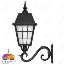 چراغ حیاطی پارکی مدل ونیز شب تاب (7)